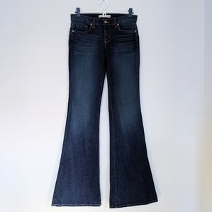 """BNWOT J Brand """"Babe"""" Flare Jeans"""